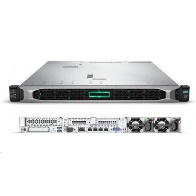 HPE PL DL360g10 4210R (2.4G/10C/14M/2400) 1x16G P408i-a/2Gssb 8SFF 1x500Wp 4x1Gb366FLR EIR NBD333 1U