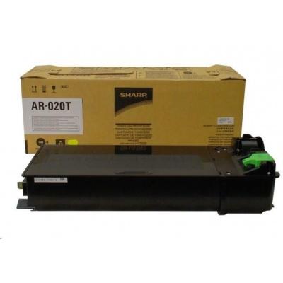 SHARP toner AR-020T pre AR-5520 na 16 000 str.