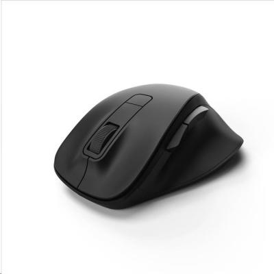 Hama bezdrátová optická myš MW 500, černá
