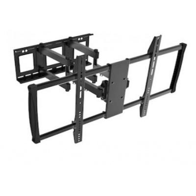 """Reflecta PLEXO 100-9060T  (60-100""""/80kg, +5-15°, natáčení 90°, VESA 900x600)"""
