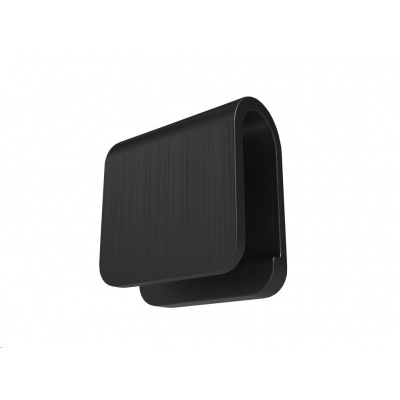Antikamera - krytka na webkameru pro NTB, iPad a tablet, černá