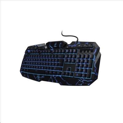 Hama uRage gamingová klávesnice Illuminated2