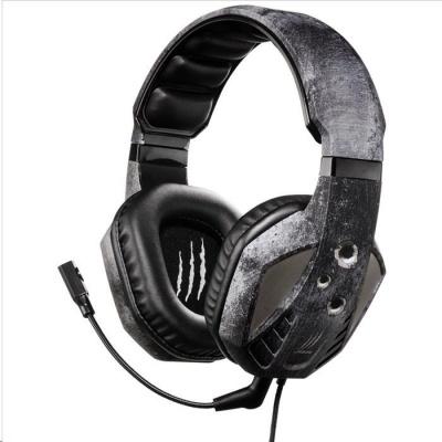 Hama uRage USB gamingový headset SoundZ Evo., černý