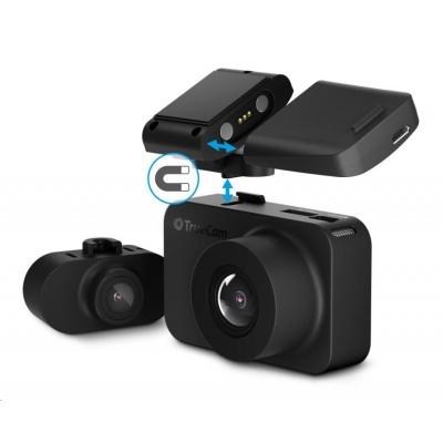 TrueCam M7 Dual zadní kamera