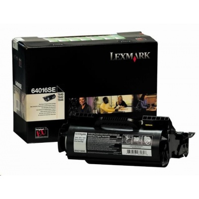 LEXMARK toner BLACK 58D2X00 return MS72x/MS82x/MX72x/MX82x 35000str.