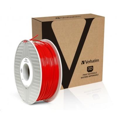 VERBATIM 3D Printer Filament PLA 2.85mm, 126m, 1kg green