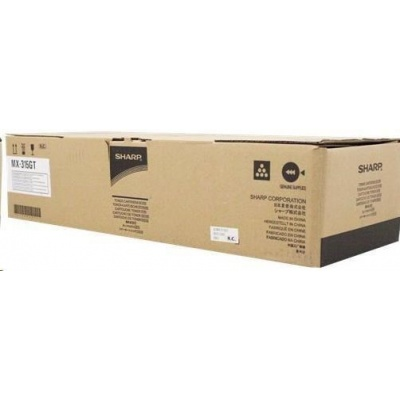 SHARP  toner do MX-M266N