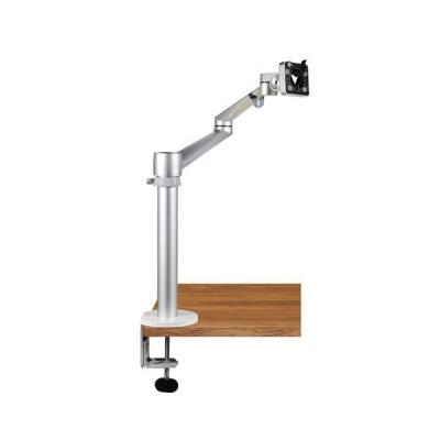SPIRE držák na 1 monitor SINGLE MONITOR ARM BASIC, ergonomický, hliníkový