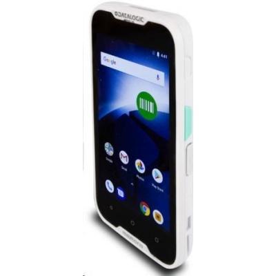 Datalogic Memor 10 Healthautoe, 2D, BT, Wi-Fi, 4G, NFC, GMS, bílá, Android