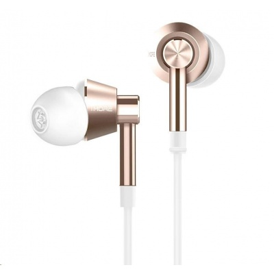 1MORE Piston Earphone In -Ear White