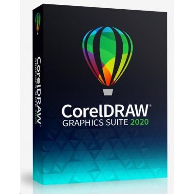 CorelDRAW Graphics Suite Bus CorelSure Maintenance Renewal (MAC)(1 Year) EN/DE/FR/BR/ES/IT/NL/CZ/PL