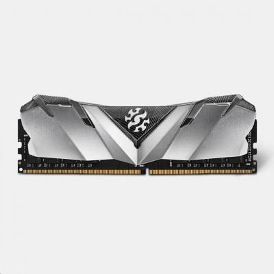 DIMM DDR4 16GB 3000MHz CL16 ADATA XPG GAMMIX D30 memory, Single Color Box, Black