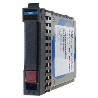 """HPE 1.92TB SAS 12G Read Intensive SFF 2.5"""" SC 3yr Wty Value Digitally Signed Firmware SSD"""