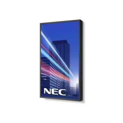 "NEC LFD 55"" MuSy X554HB LCD S-PVA priamy podsvit  LED,1920x1080,2700cd,5000:1,6ms, VGA+DP+DVI-D+HDMI, OPS, audio 2x 10W,"