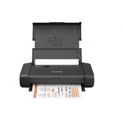 Canon PIXMA Tiskárna TR150 s baterii - barevná, SF, USB, Wi-Fi