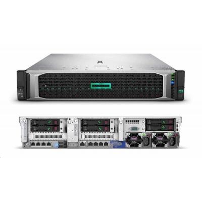 HPE PL DL380g10 4210R (2.4G/10C/14M/2400) 1x32G P408i-a/2Gssb 24SFF Exp+cab 1x800W NBD333 4x1G366FLR EIR+CMA 2U