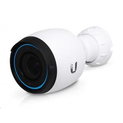 UBNT UVC-G4-PRO [3840 x 2160 (4K UHD), 24fps, H.264, 4.24 - 12.66 mm,úhel záběru 108° až 37°, IR, integrovaný mikrofon]