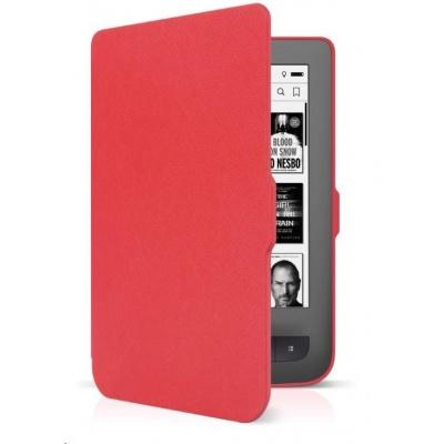 CONNECT IT pouzdro pro PocketBook 624/626, červená