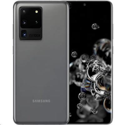 Samsung Galaxy S20 Ultra 5G (G988), 128 GB, šedá