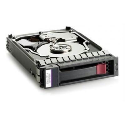 HPE MSA 7.2TB SAS 12G Enterprise 10K SFF (2.5in) 3yr Wty 512n 6-pack HDD Bundle