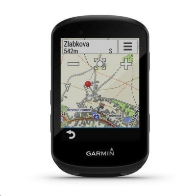 Garmin GPS cyclocomputer Edge 530 PRO