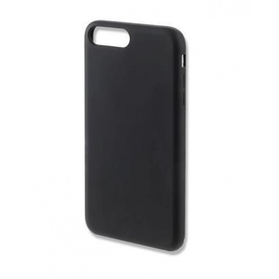 4smarts zadní kryt CUPERTINO pro iPhone 7 Plus / 8 Plus, černá