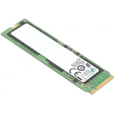 LENOVO disk ThinkPad 256GB SSD OPAL2 PCIe 3x4 TLC M.2 2280