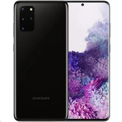 Samsung Galaxy S20+ (G985), černá
