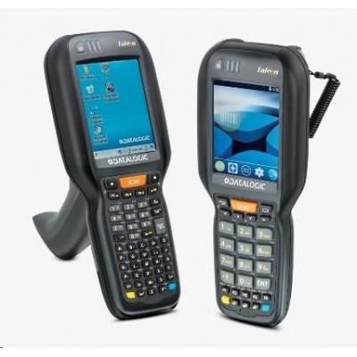 Datalogic Falcon X4, 2D, BT, Wi-Fi, num., Gun, WEC 7