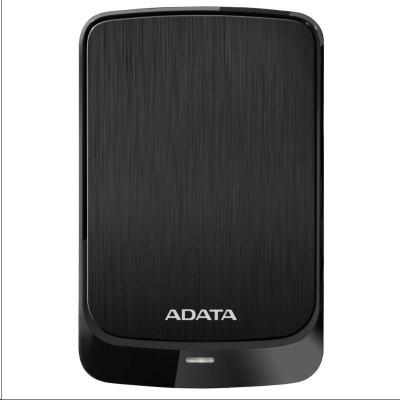 """ADATA Externí HDD 5TB 2,5"""" USB 3.1 AHV320, černý"""