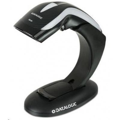 Datalogic Heron HD3430, 2D, Area Imager, multi-IF, black