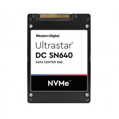 """Western Digital Ultrastar® SSD 960GB (WUS4BB096D7P3E3) DC SN640 TLC DWPD 0.8 2.5"""""""