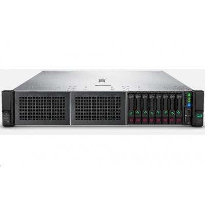 HPE PL DL380g10 6234 (3.3G/8C/25M/2933) 1x32G S100i 8SFF 1x800Wp 2x10GSFP+ 562FLR NBD333 EIRCMA 2U