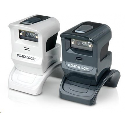 Datalogic Gryphon GPS4421, 2D, USB, kit (USB), bílá