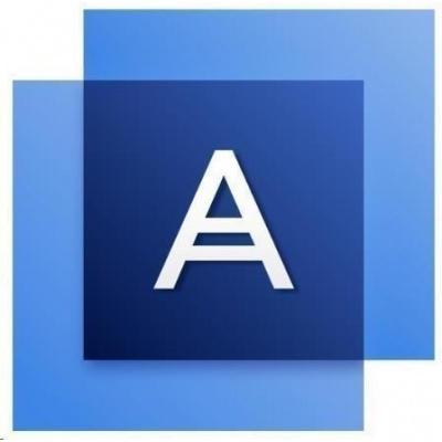 ACN BKPAdvancedVirtual Host LIC – 2 Year RNW AAP ESD