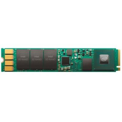 Intel® SSD DC P4511 Series (2TB, M.2 110mm PCIe 3.1 x4, 3D2, TLC)