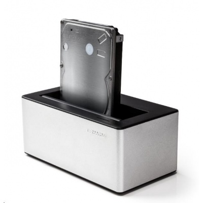 Freecom Hard Drive Dock USB C-Type