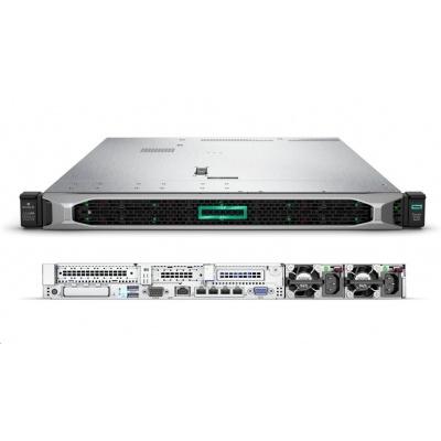 HPE PL DL360g10 5218R (2.1G/20C/28M/2666) 1x32G S100i 8SFF NC562FLR-T 2x10G 1x800W EIR NBD333 1U