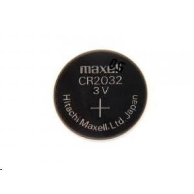 AVACOM knoflíková baterie CR2032 Maxell Lithium 1ks