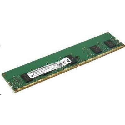 LENOVO paměť RDIMM 8GB DDR4 2666MHz ECC