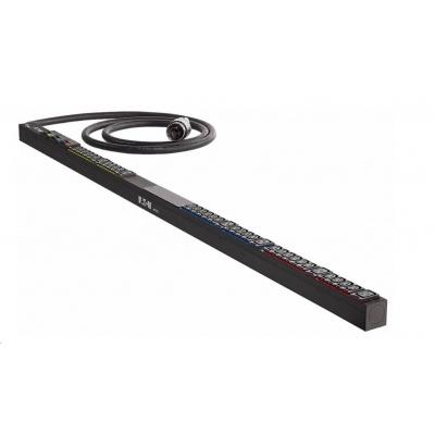 Eaton rozvodný panel EPDU BA 0U (309 16A 3P)21XC13:3XC19