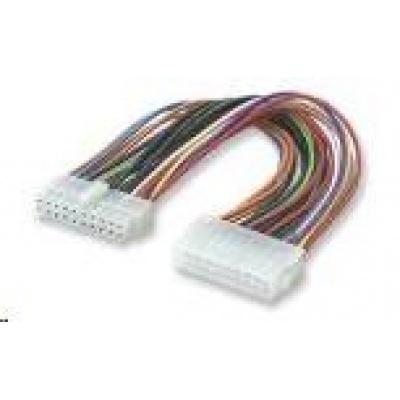 PREMIUMCORD Kabel ATX 20pin 25cm (prodloužení ke zdrojům)