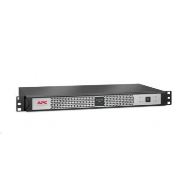 APC Smart-UPS C Lithium Ion, Short Depth 500VA, 230V with Network Card (400W), 1U, hlouba 23.2 cm